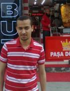 Islam  Mahmoud Al-Akraa